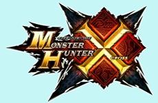 モンスターハンタークロスの体験版をプレイ