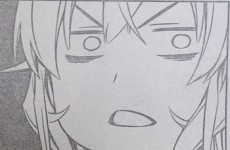 【食戟のソーマ】151話・開戦 親バレした後のえりなの表情が面白い