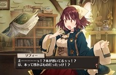 【ソフィーのアトリエ】シリーズ初プレイの感想&レビュー